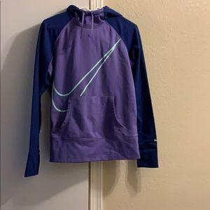 Nike Hoodie/Sweatshirt